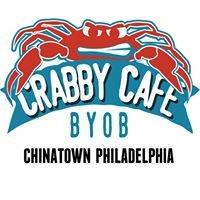 Crabby Cafe - Chinatown BYOB