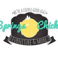 Springs Chicks