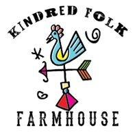 Kindred Folk Farmhouse