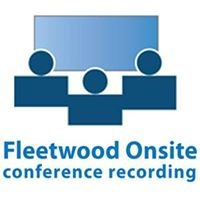 Fleetwood Onsite Conference Recording