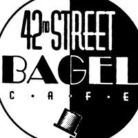 42nd Street Bagel Cafe