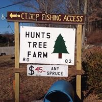 Hunt's Christmas Tree Farm