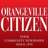 Orangeville Citizen, Your Community Newspaper since 1974