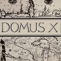 DOMuS  X