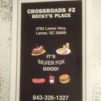 Crossroads #2 - Becky's Place