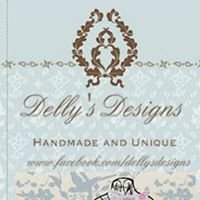 Delly's Designs