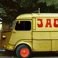 JACOB - retro kinderkledij