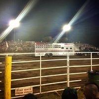 Mid-Western Rodeo-Manawa