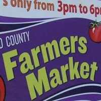 Chesterfield County Farmers Market