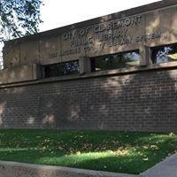 Claremont Public Library