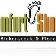 Comfort Shoes Siesta Key