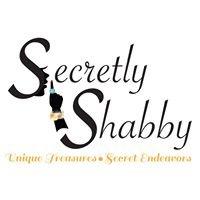 Secretly Shabby