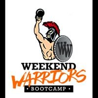 Weekend Warriors Bootcamp