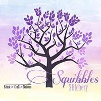 Squibbles Stitchery