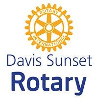 Davis Sunset Rotary
