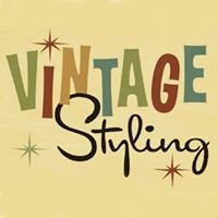 Vintage-Styling