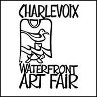 Charlevoix Waterfront Art Fair