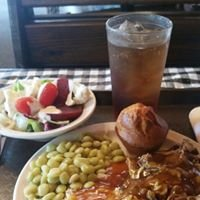 Yoder's Amish Restaurant