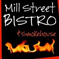 Mill St Bistro & Smokehouse