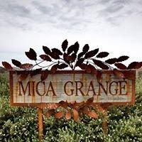 Mica Grange
