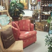 The Treasure Chest Consignment Shop