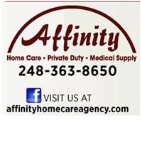 Affinity Home Care Agency