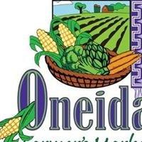 Oneida Farmers Market (Wisconsin)