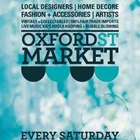 Oxford St Market