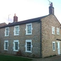 Repointing Somerset