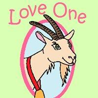 Love One an Udder