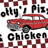 Scotty's Pizza & Chicken