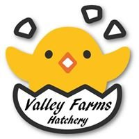 Valley Farms Hatchery
