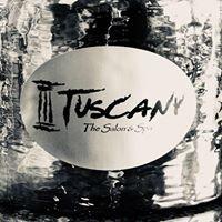 Tuscany-The Salon & Spa