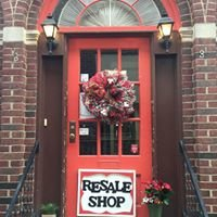 Saint Stanislaus Convent Resale Shop