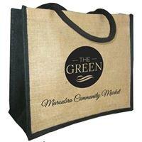 The Green - Maroubra Community Market & Garden