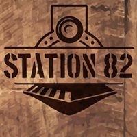 Station 82