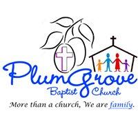 Plum Grove Baptist Church