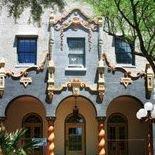 The Tucson School of Folk Music