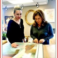 Preservation and Framing Services