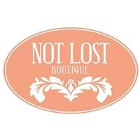 Not Lost Boutique