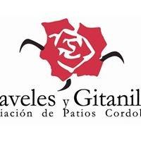 """Asociación de Patios y Rejas de Córdoba """"Claveles y Gitanillas"""""""