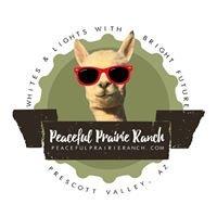 Peaceful Prairie Alpaca Ranch