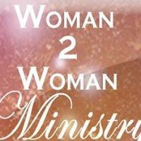 Woman2Woman City Wide Community