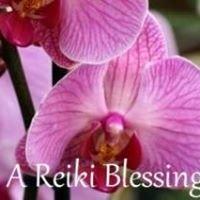 A Reiki Blessing