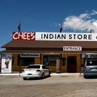 Chee's Indian Store, Inc.