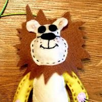 Gogolouberry handmade gifts