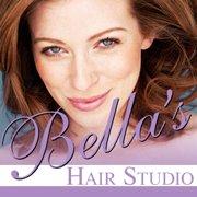 Bella's Hair Studio
