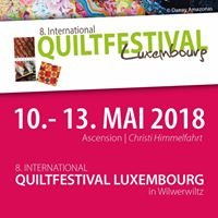 International Quilfestival Luxembourg