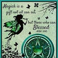 Starlite Silvermoon's Majikal Wiccan Wares