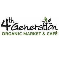 4th Generation Organic Market